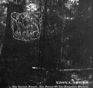 The True Nihilist - The Ancient Forest...The Forest Of The Forgotten Wisdom  (2007)