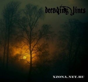 Decaying Lines  (Single) (2010)