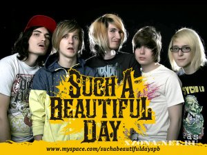 Such A Beautiful Day - 3 ����� (2006-2008) (�����)