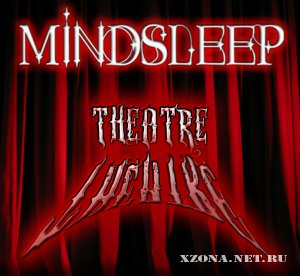 MindSleep - Theatre (2010)