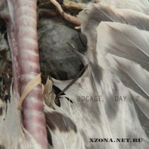 Bocage, Day 2 - Bocage, Day 2 [EP] (2010)