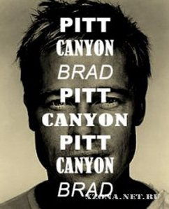 Brad Pitt Canyon - Demo (2010)
