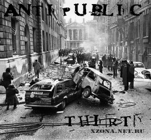 Antipublic – Thirty (2007)