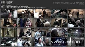 Эпидемия - Сага о двух мирах [3xDVD-Rip] (2010)