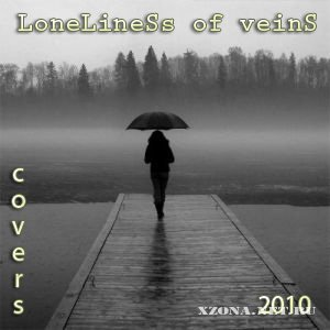 LoneLineSs of veinS - Covers (Single) (2010)