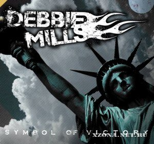Debbie Mills - The Symbol Of Victory [Single] (2011)