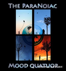 The ParaNoiac - Mood Quatuor (2011)