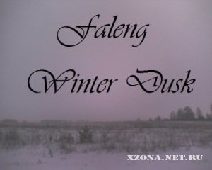 Faleng - Winter Dusk (2011)