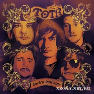 Totr - Rock'n'Roll Side (2011)