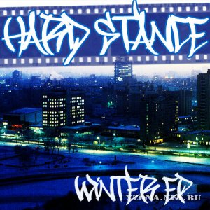 Hard Stance - Winter EP (2011)