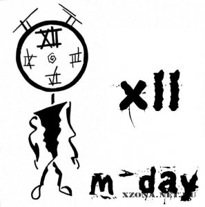 M-day - XII (2010)