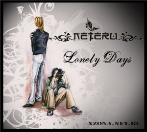 The Neteru - Lonely Days (Single) (2010)