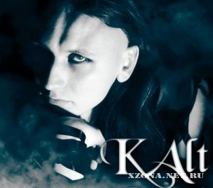 KAlt - Separated (By The Night / By The Distance)  (2009)