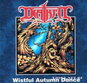 Diathra - Wistful Autumn Dance  (2002)