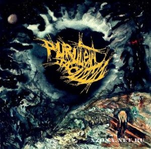 Purulent Jacuzzi - Vanished In The Cosmic Futility  (2010)