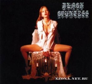 Black Countess - Child Of The Demonic Moon (1999)