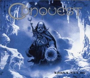 Conquest - Frozen Sky (2005)
