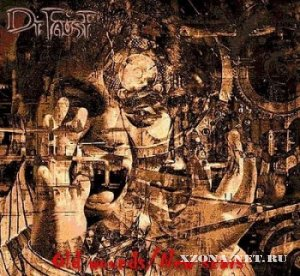 Dr.Faust - Old Wounds / New Scars (2010)