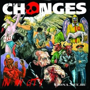 Changes - In my city (2011)