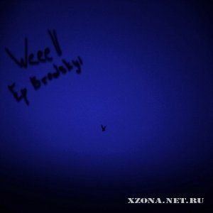Weeell - Brodskyi (EP) (2011)