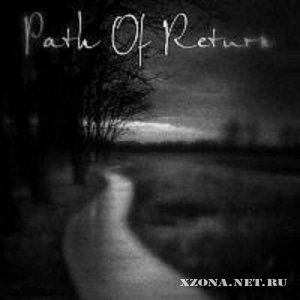 Path of Return - Echoes of the Dead Valleys (2011)