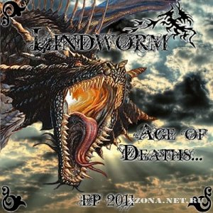 Lindworm - Age Of Deaths... [EP] (2011)
