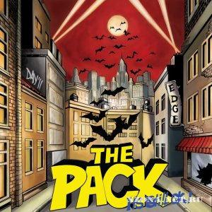 The Pack - It's Still OK (EP) (2011)