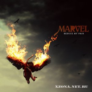 Marvel - Reduce my pain [Макси-сингл] (2011)