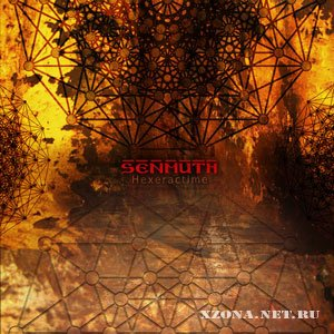 SENMUTH - Hexeractime (2011)