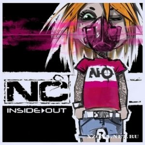 NCST - INsideOUT [EP] (2009)