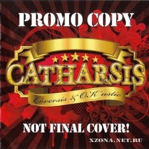 Catharsis - New Tracks (2011)
