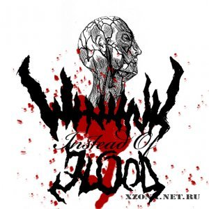 With Ink Instead Of Blood - Demo (2011)