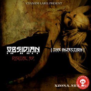 Obsidian - The injection (Digital EP) (2011)