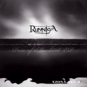 Runnica - Pain of mankind (EP) (2011)
