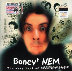 Boney' NEM / Бони' НЕМ - Дискография (1995-2008)