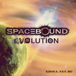 Spacebound (ex. EVO) - Evolution (2011)