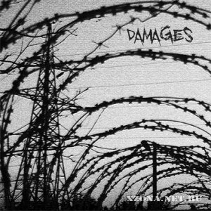 Damages - EP (2011)