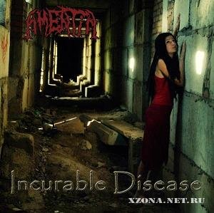 Amentia - Incurable Disease (2011)