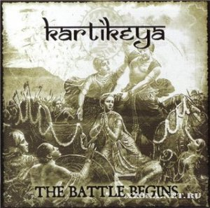Kartikeya - The Battle Begins (2007)