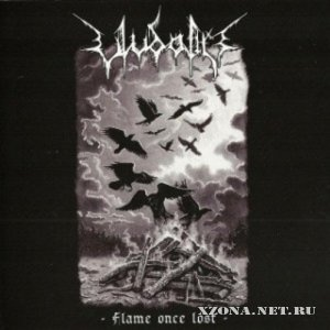 Ulvdalir - Flame Once Lost (2008)