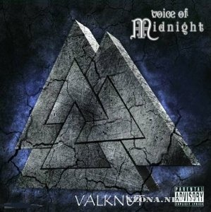 Voice Of Midnight - Valknut (EP) (2011)