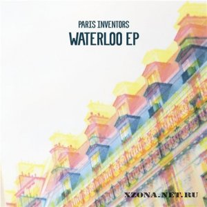 Paris Inventors - Waterloo (EP) (2011)