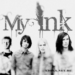 My Ink - EP (2010)