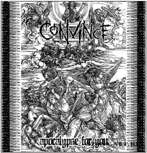 Convince - apocalypse for you! (2011)