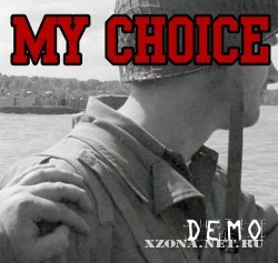 My Choice - Demo EP (2011)