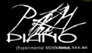 Play the Piano - Demo (2010)