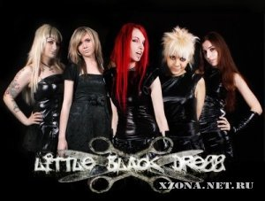 Little Black Dress - Demo (2008-2009)