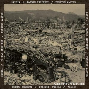 Skruta & Foible Instinct & Forever Wasted - Split CD (2011)