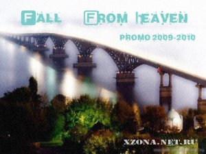 Fall From Heaven - Fall From Heaven (promo 09-10) (2010)