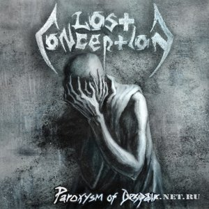 Lost conception - Paroxysm of despair (2011) (Инфо)